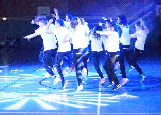Tanztreffpunkt Michelau 2018