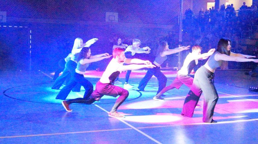 Tanztreffpunkt Michelau 12. März 2016