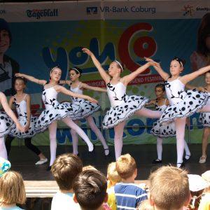 YouCo, das Coburger Kinder- und Jugendfestival 2018