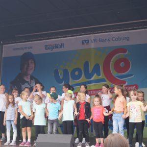 YouCO, das Kinder- und Jugendfestival Coburg 2019