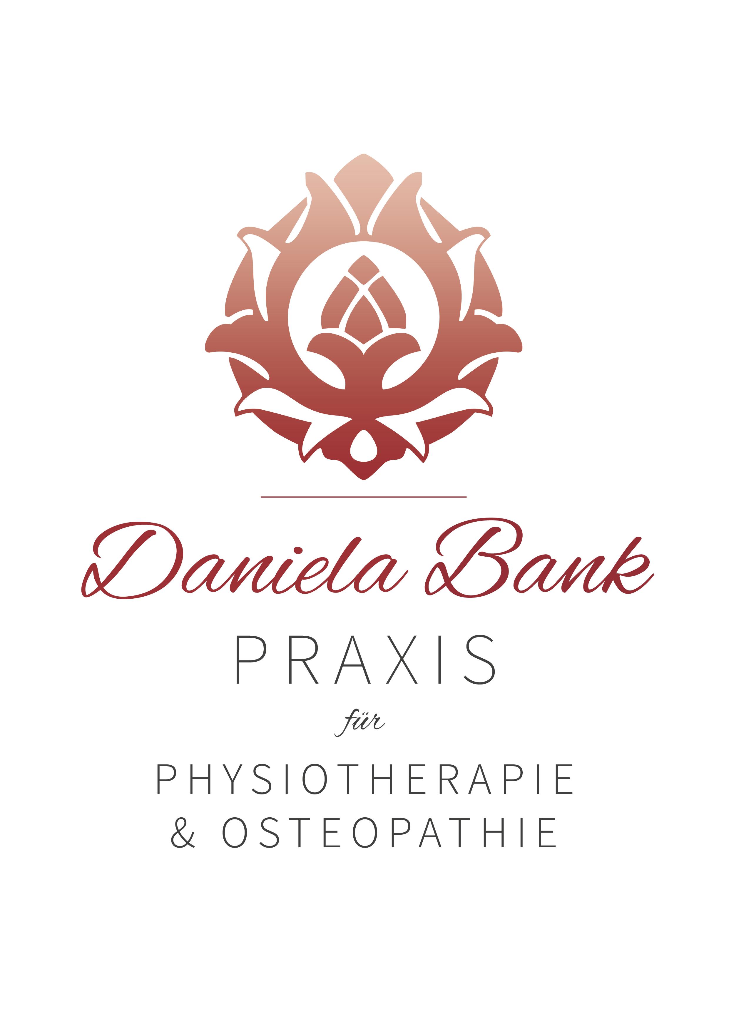 Privatpraxis für Physiotherapie und Osteopathie Daniela Bank