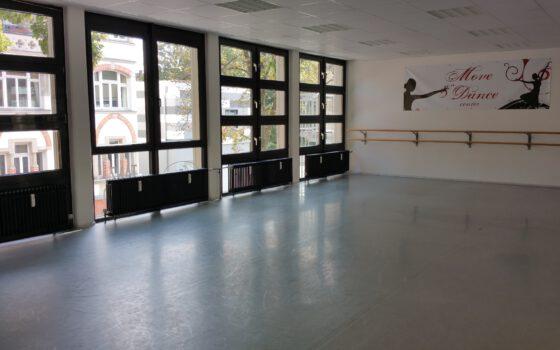 Tanzsaal 3