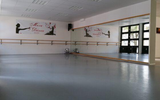 Tanzsaal