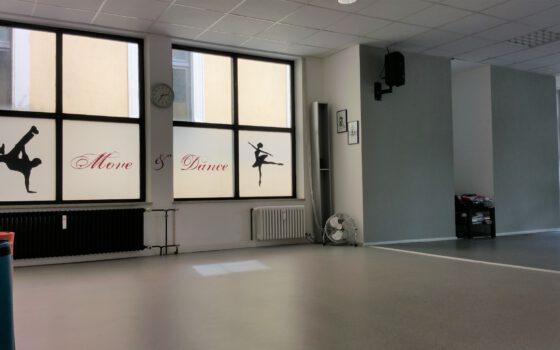 Tanzsaal 4